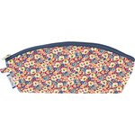 Trousse scolaire oeillets jean - PPMC