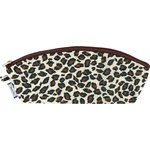 Pencil case leopard print - PPMC