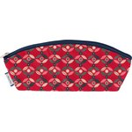 Pencil case paprika petal - PPMC