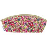 Pencil case purple meadow - PPMC