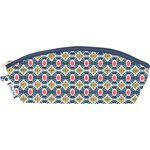 Pencil case ethnic sun - PPMC