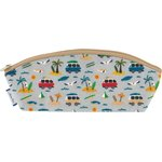 Pencil case surfing paradise - PPMC