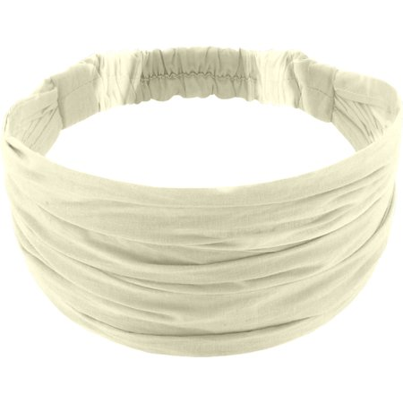Headscarf headband- child size linen