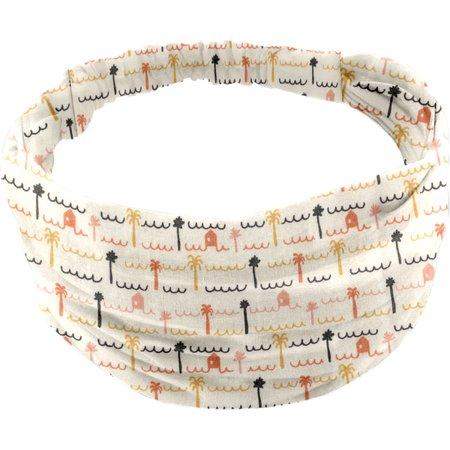 Headscarf headband- Baby size   copa-cabana