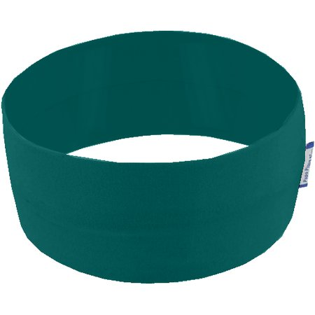 Stretch jersey headband