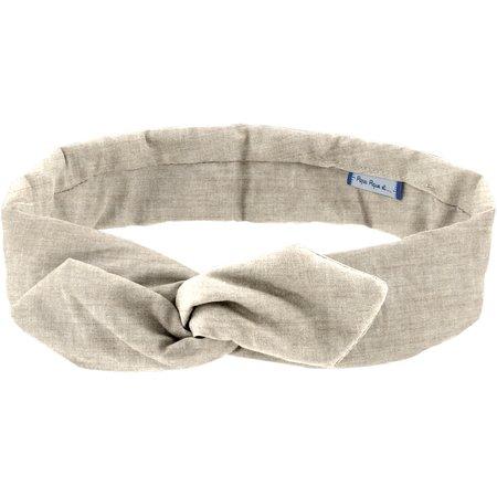Wire headband retro