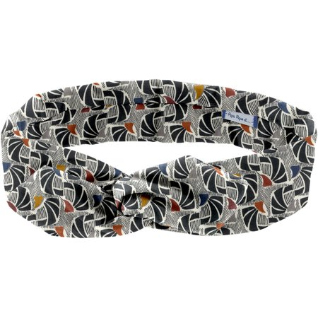 Wire headband retro mosaïka