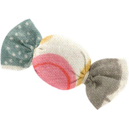 Petite barrette mini bonbon douceur d'été