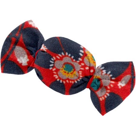Mini sweet hairslide vermilion foliage