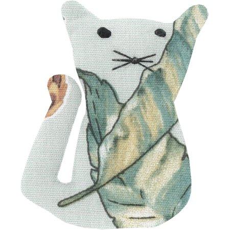 Pasador pequeño gato paradizoo mint