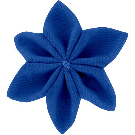 Star flower 4 hairslide