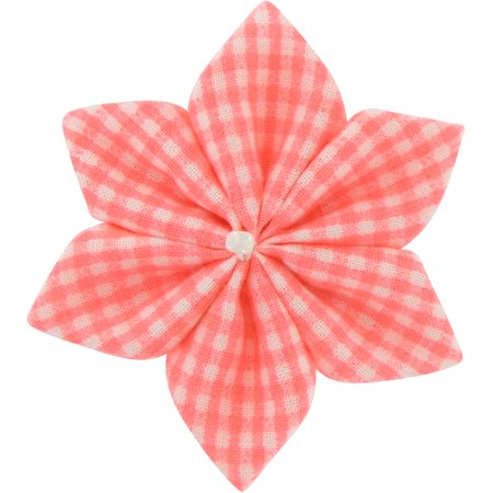 Star flower 4 hairslide vichy peps