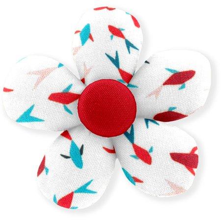 Petite barrette mini-fleur swimswim