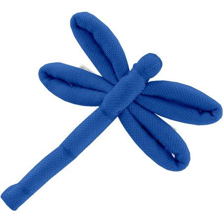 Dragonfly hair slide