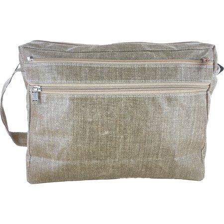 Base sac grande besace lin