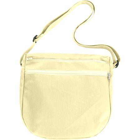 Base of saddle bag  ivory