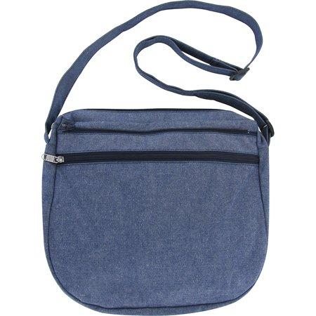 Base of saddle bag  jean verso