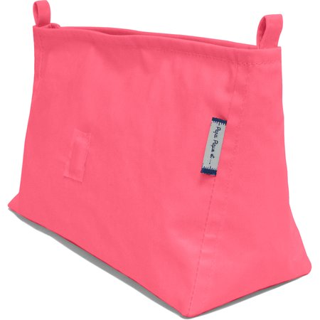 Base of shoulder bag coral