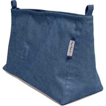Base sac compagnon  jean verso