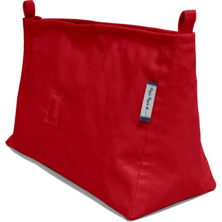 Base sac compagnon  rouge
