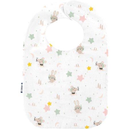 Bib - Baby size souris rêveuses