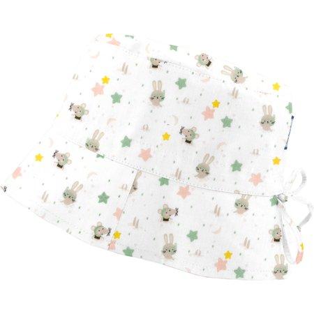 Sun hat adjustable-size T2 souris rêveuses