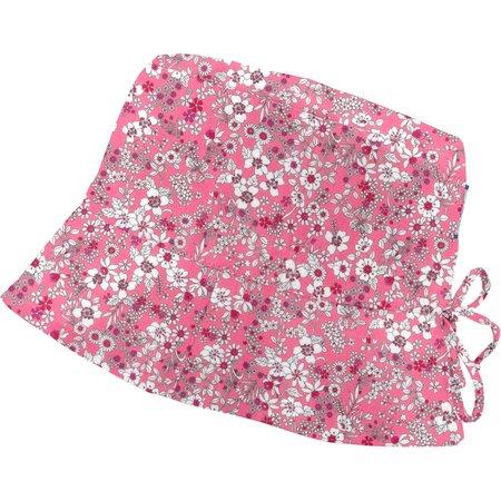 Sun hat adjustable-size T2 pink violette