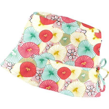 Chapeau de soleil ajustable T3 ombrelles