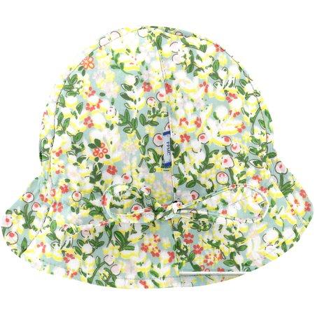 Sombrero para bebe baya de mentol
