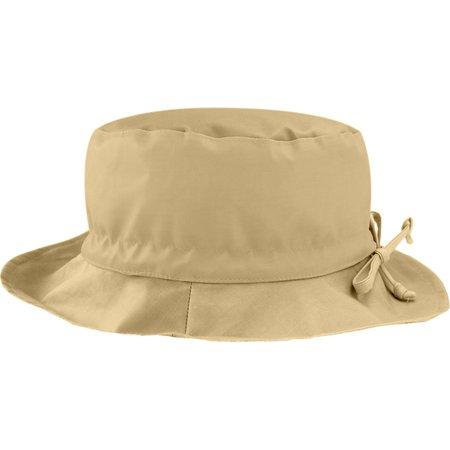 Chapeau Pluie Ajustable Enfant T2 camel