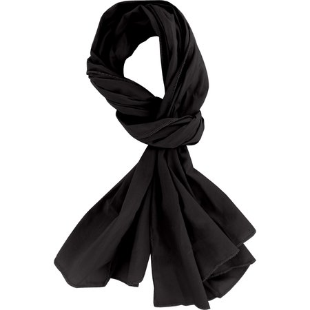 Shawl black