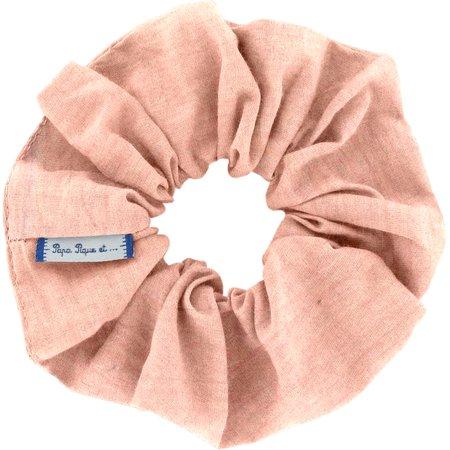 Chouchou gaze rose