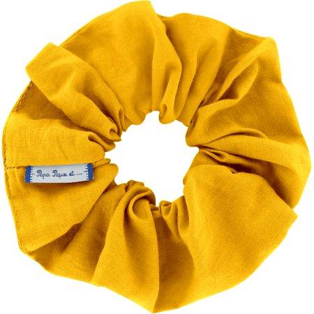 Coleteros amarillo ocre