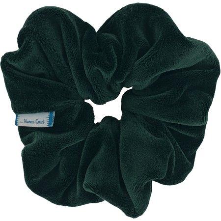 Coleteros terciopelo verde