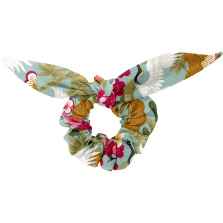 Chouchou nœud  ibis