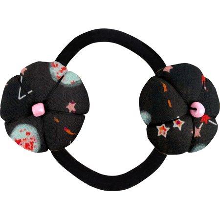 Elastique fleur du japon constellations