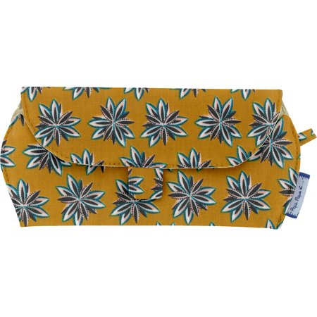 Glasses case aniseed star