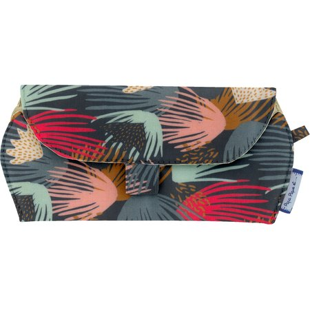 Glasses case fireworks