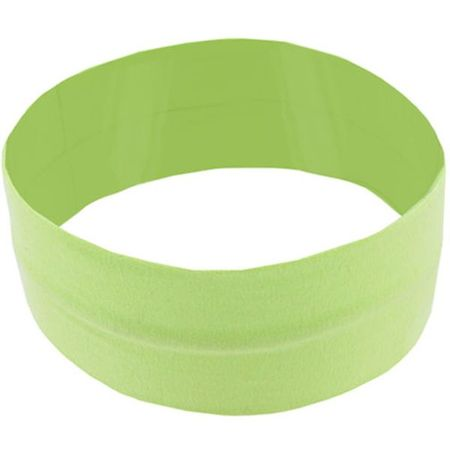 Stretch jersey headband  anise a0