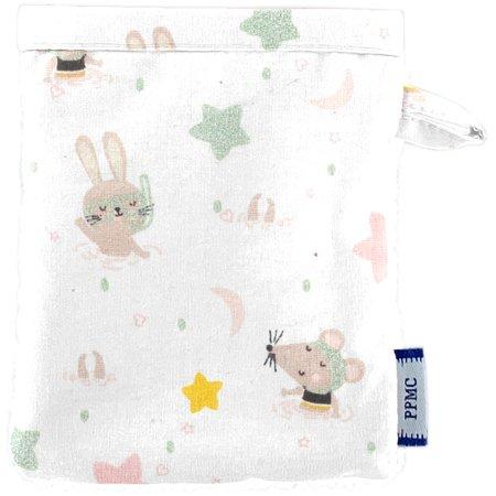 Mini-Gant Démaquillant souris rêveuses