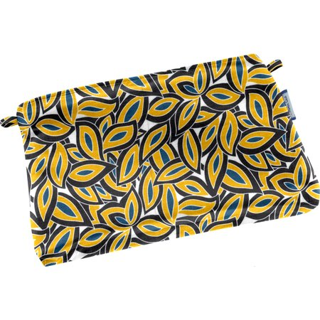 Tiny coton clutch bag 1000 leaves