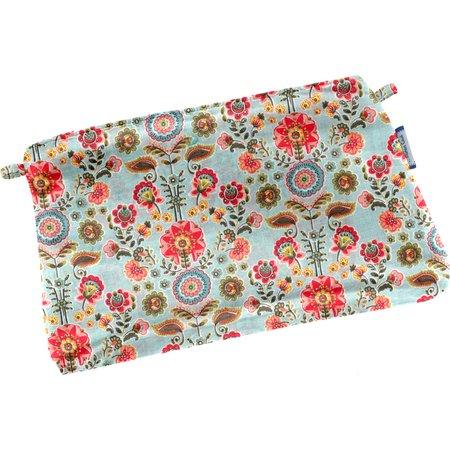Tiny coton clutch bag  corolla