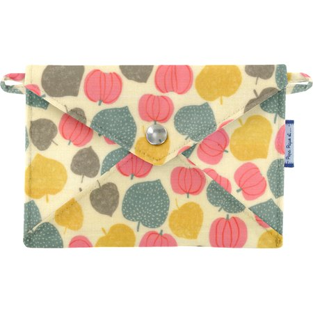 Little envelope clutch summer sweetness