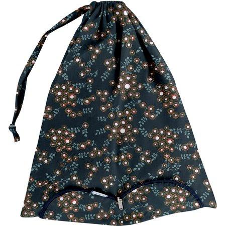 Lingerie bag fireflies