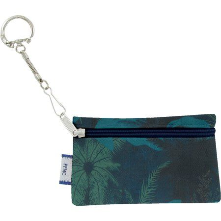 Keyring  wallet wild winter