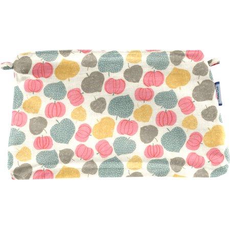 Coton clutch bag summer sweetness
