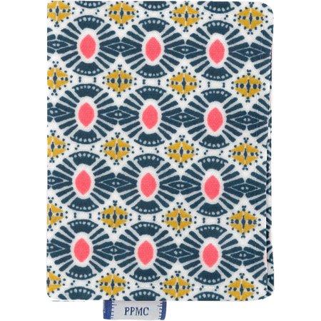 Card holder ethnic sun