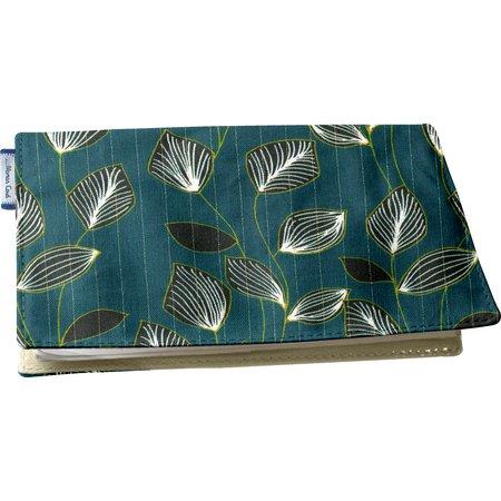 Chequebook cover   végétalis