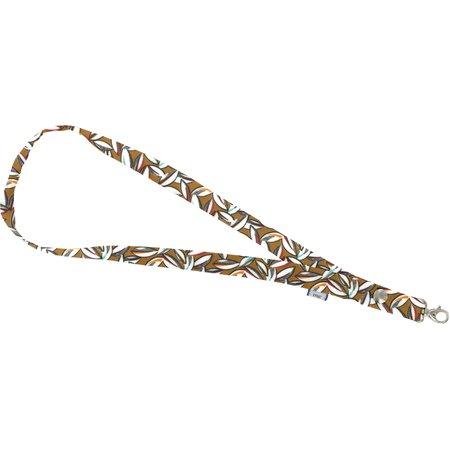 Porte-clés collier cabosses