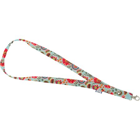 Lanyard necklace  corolla